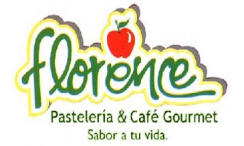 Logo Empresa Pastelería Florence